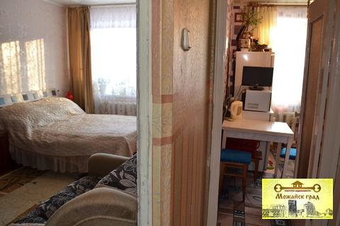 Пpoдаётся 1 комнатная квартира ул.Московская д.34 - Фото 4