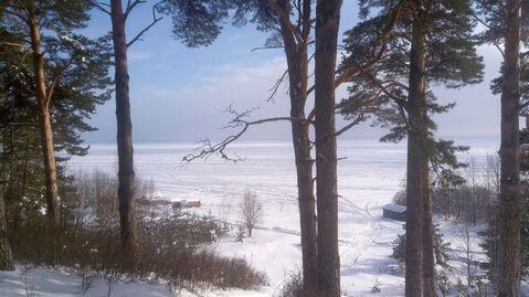 Участок 11 соток для ИЖС на берегу Волги в г. Юрьевец - Фото 4