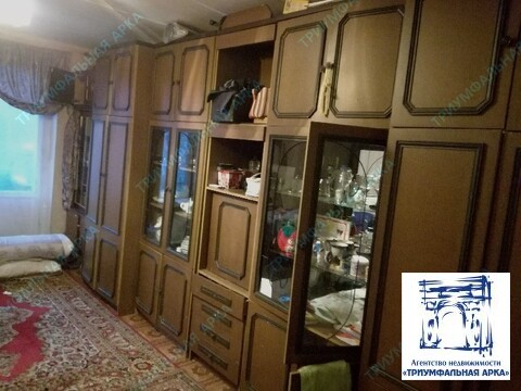 Продажа квартиры, м. Партизанская, Ул. Лечебная - Фото 2