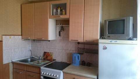 Сдается 1 комнатная квартира в г.Дзержинский - Фото 5