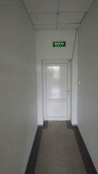 Продается 3-х этажное торгово-офисное здание по ул.Караимской - Фото 5