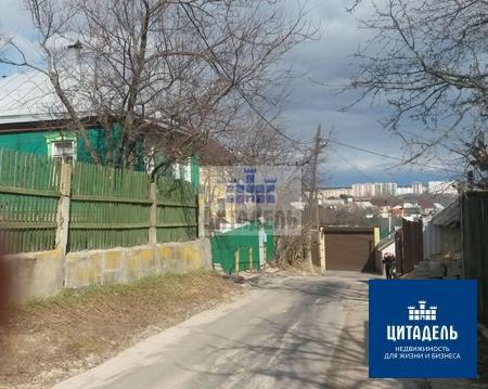 Дом в парковой зоне города с участкам 6,2 сотки, остановка Берёзовая . - Фото 1