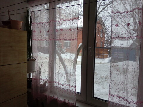 Продаю 4-х комнатную квартира у Щербинке - Фото 4