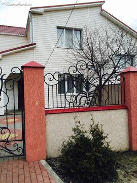 Аренда дома, Дубовое, Белгородский район - Фото 1