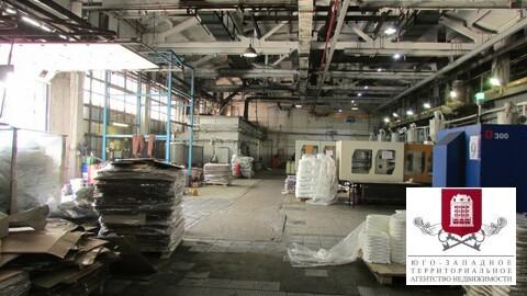 Продается административно-производственный комплекс - Фото 3