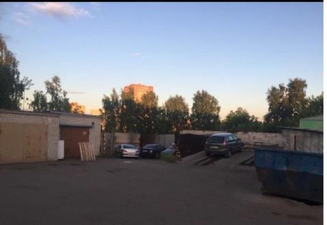 """Продам гараж 24кв.м в ГСК """"Сирена """" на ул.Новорязанское шоссе, д.3а , - Фото 4"""