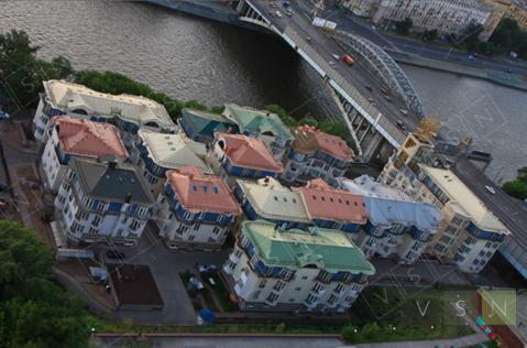 Продается квартира г.Москва, Андреевская наб - Фото 3