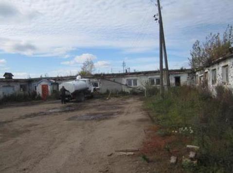 Продается молочная ферма в Московской области, Талдомского района - Фото 5