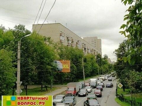 Продажа квартиры, м. Сокол, Ул. Зорге