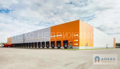 Аренда помещения пл. 4150 м2 под склад, , офис и склад Некрасовский . - Фото 3