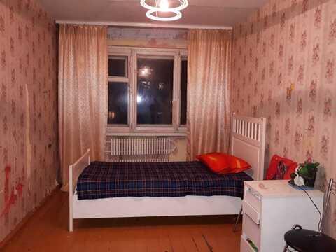 3-х комнатная квартира в лао мкр Входной 60 кв.м. недорого - Фото 3