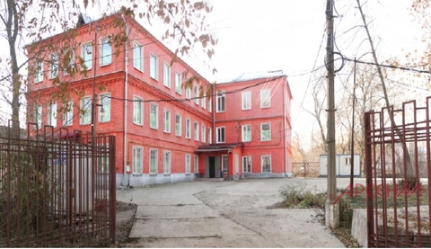 Гостиница в Быково - Фото 1