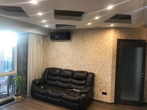 Сдается шикарная двухкомнатная квартира студия в Центре - Фото 5