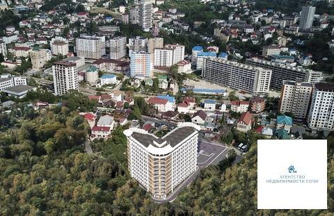 Краснодарский край, Сочи, ул. Крымская,77 3