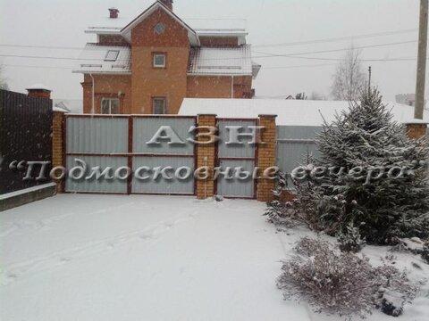 Ленинградское ш. 50 км от МКАД, Осипово, Коттедж 140 кв. м - Фото 3