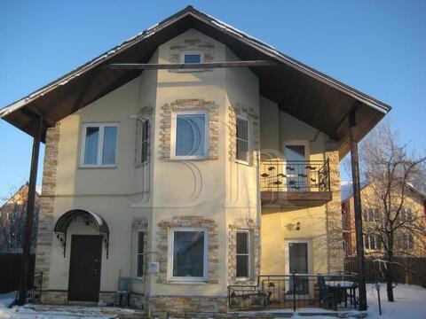 Продается 2-х этажный, просторный, светлый, современный дом в 25 км от . - Фото 3