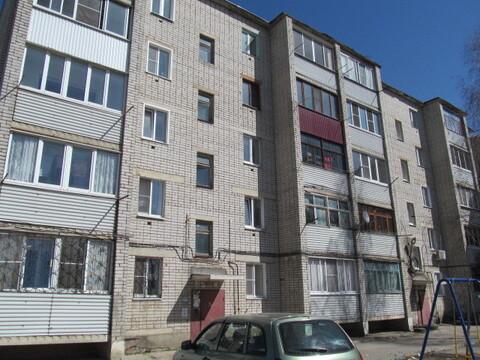 1 ком.квартира по ул.Пушкина д.9 - Фото 1