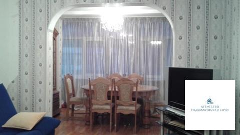 Краснодарский край, Сочи, ул. Абрикосовая,10 5