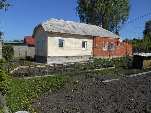 Дом г. Плавск - Фото 1