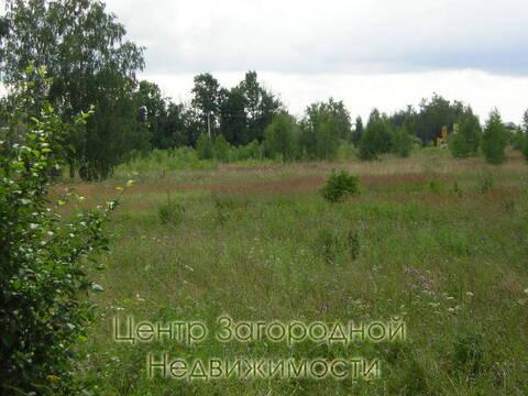 Участок, Каширское ш, Новорязанское ш, 40 км от МКАД, Жирошкино д. . - Фото 4