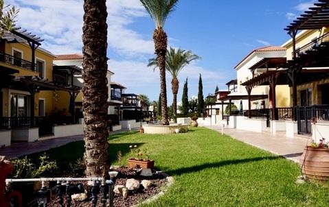 Замечательный трехкомнатный Апартамент в 600м от моря в Пафосе - Фото 2