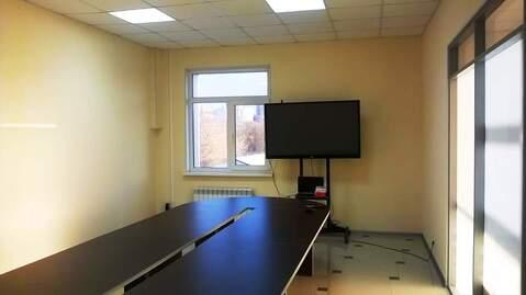 Аренда, офисный блок 142 кв. м. - Фото 2