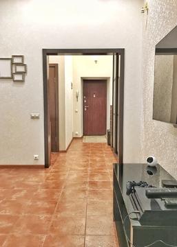 3-х комнатная квартира Поварская 29 - Фото 5