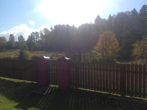 Дом Деревянный, все удобства евро, 2 с/у, рядом река и водохранилище - Фото 2