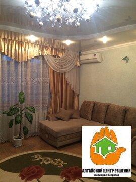 Двухкомнатная квартира с ремонтом Попова 107 - Фото 2