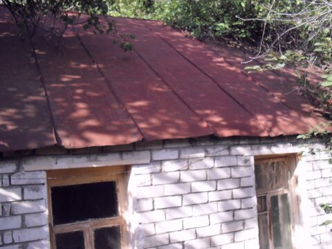 Отдельно-стоящий дом в районе з-да Лакокраски - Фото 1