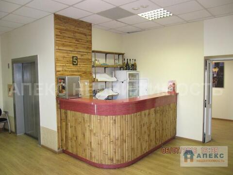 Аренда офиса 25 м2 м. Черкизовская в административном здании в . - Фото 4