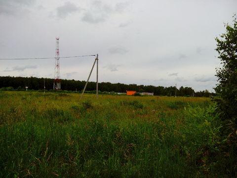 Участок Беспятово - Фото 4