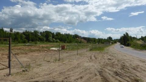 А35266: Минское ш, 70 км от МКАД, Тучково, участок 50 сот. . - Фото 1