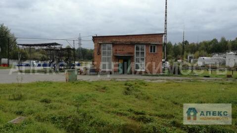 Продажа земельного участка под площадку Королев Ярославское шоссе - Фото 1