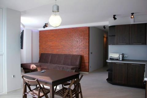 Сдается квартира с ремонтом по дизайн проекту - Фото 2