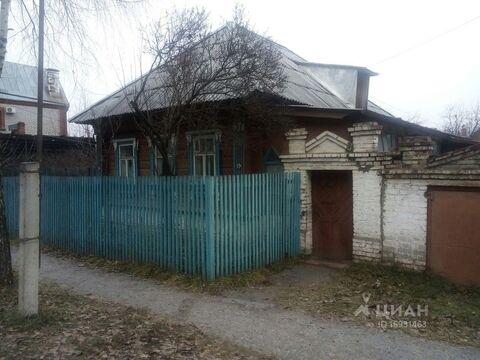 Продажа дома, Йошкар-Ола, Ул. Баумана - Фото 1