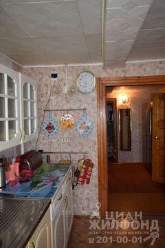 Продажа дома, Новосибирск, м. Речной вокзал, Ул. Качалова - Фото 1
