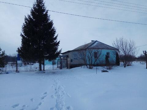 Дом отдельно стоящий, река Дон - Фото 1