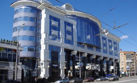 """Аренда офиса класса """"А"""" от 299 кв.м, м. Новослободская - Фото 1"""