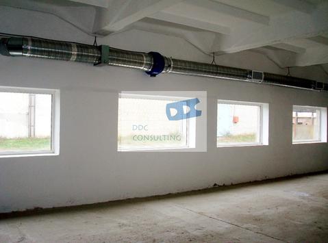 Неотапливаемый капитальный склад 848 кв.м. в Аксайском районе - Фото 2