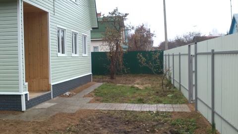 Продаем новый дом в Клинском районе Московской области - Фото 4