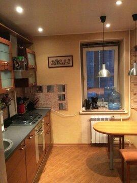 Сдается 2-х комнатная квартира г. Обнинск ул. Энгельса 24 - Фото 5