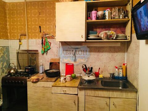 Продам 1 ком кв 38 кв.м.ул.Красная д 117 6 эт - Фото 1