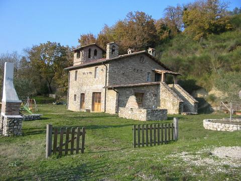 Каменный хутор / вилла особенной постройки Код 144 - Фото 2