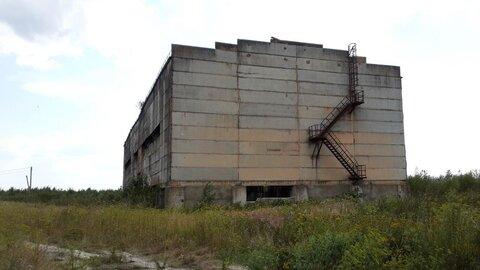 Предлагается к продаже промышленная земля с построенным складом - Фото 2