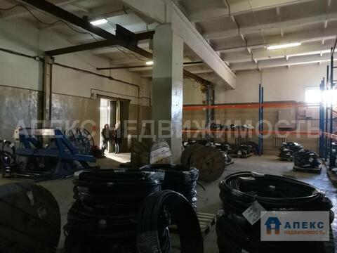 Аренда склада пл. 205 м2 Селятино Киевское шоссе в складском комплексе - Фото 2