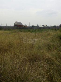 Продажа участка, Чапаево, Усть-Абаканский район, Хакасская улица - Фото 1