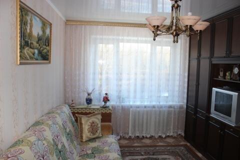 2-комнатная квартира,45 кв.м, п.Киевский, г.Москва, Киевское шоссе - Фото 1