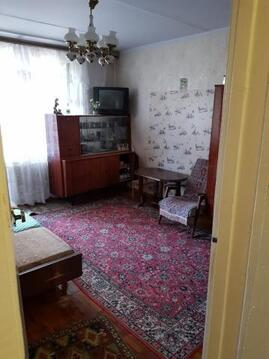 1-комнатная квартира Солнечногорск, ул.Драгунского, д.10 - Фото 1