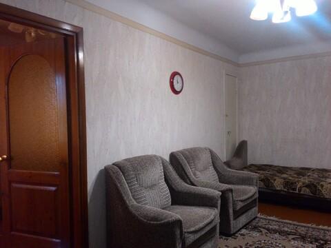 2 ком. квартира на сутки в Краснооктябрьском районе, без посредников. - Фото 3
